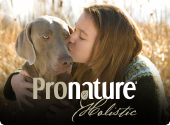 Pronature Holistic logo